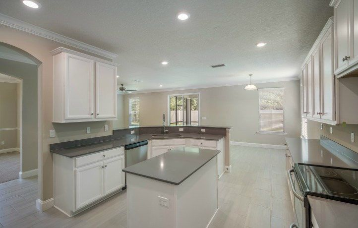 Kitchen-in-Treviso-at-Carter Hall-in-Jacksonville