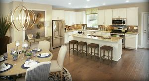 homes in The Hills by Lennar by Lennar