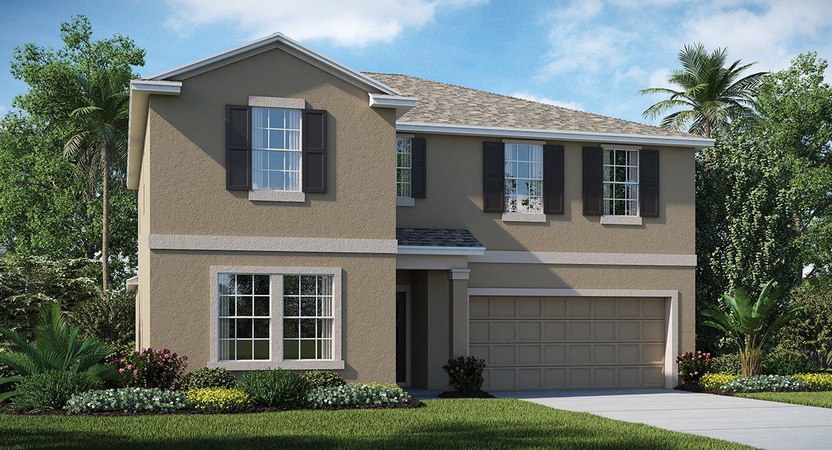 New Homes Guide Tampa Fl