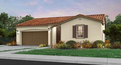 Residence 1227 Reflections At Heritage El Dorado Hills California
