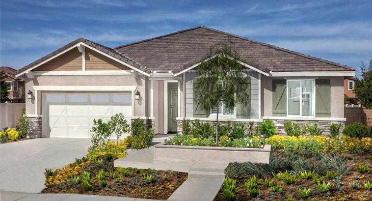 Residence Three Home