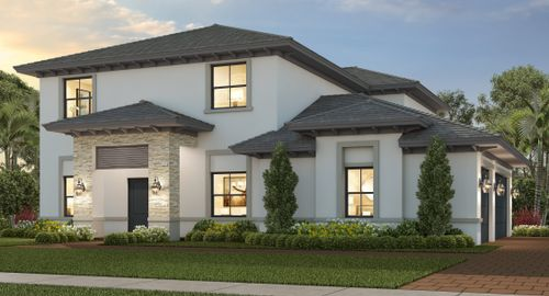 New Homes In Kendall Fl 250 Communities Newhomesource
