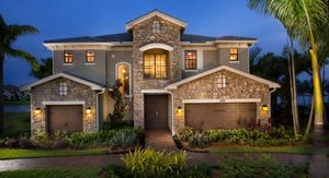 New Homes In Parkland Fl 177 Communities Newhomesource
