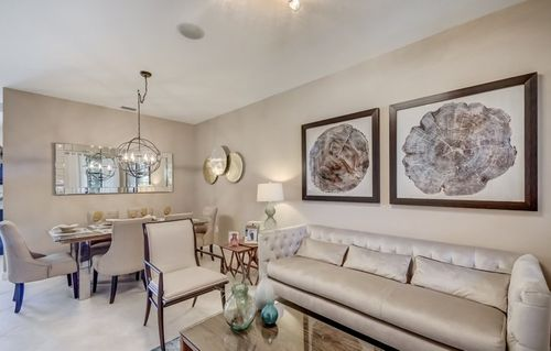 Recreation-Room-in-Biscayne-at-Vineyards - Fresno-in-Homestead