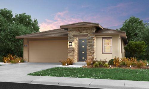 Sacramento New Home 55+ & Active Adult Communities