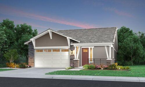 Sacramento Communities with Deals, Incentives, & Discounts