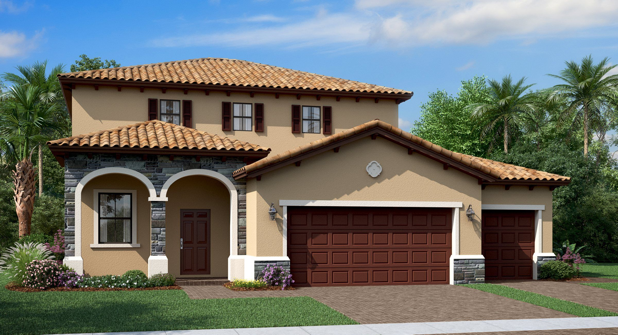 Portovita In Homestead Fl New Homes Amp Floor Plans By Lennar