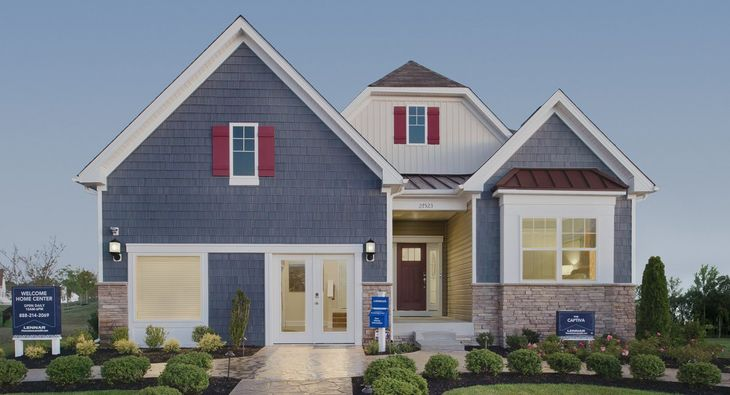 Plantation Lakes - Signature in Millsboro, DE :: New Homes by Lennar