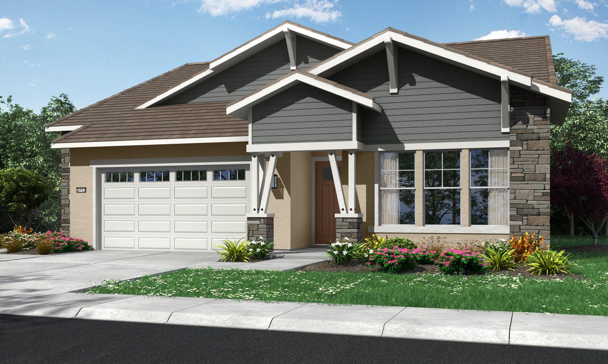 Penryn New Homes
