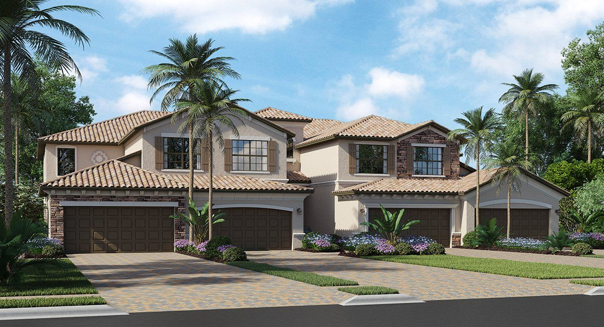 Gated Communities In Fort Myers Fl 30 Communities