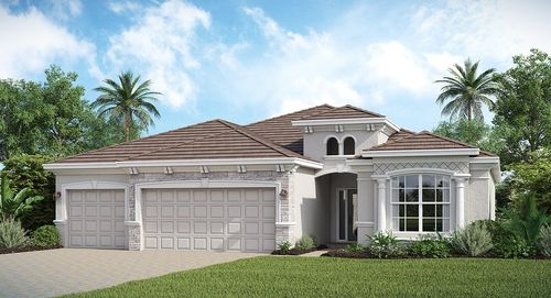 New Homes In Fort Myers, FL