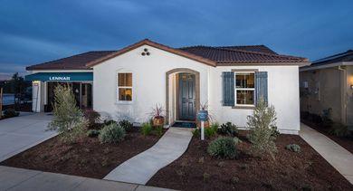 Residence 1437 Reflections At Heritage El Dorado Hills California