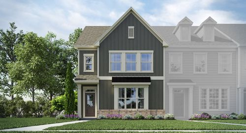 New Homes In Davidson, NC