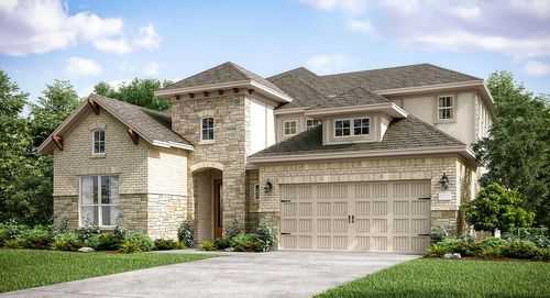 Lakes At Creekside Cambridge And Wentworth Collections By Village Builders In Houston Texas