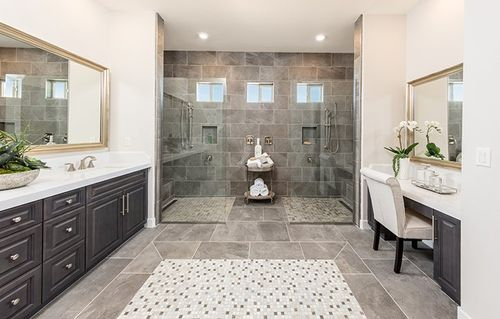 Bathroom-in-Residence Seven-at-Griffin Ranch - Prestige-in-La Quinta