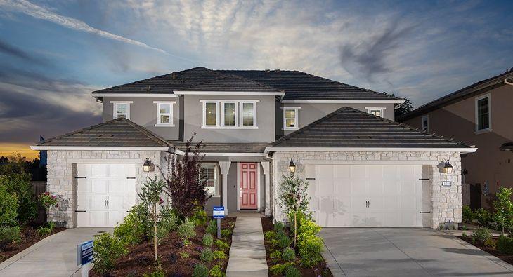 Residence 3236 Model Home