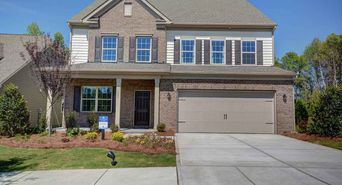 Arrington Enclave In Huntersville Nc New Homes By Lennar