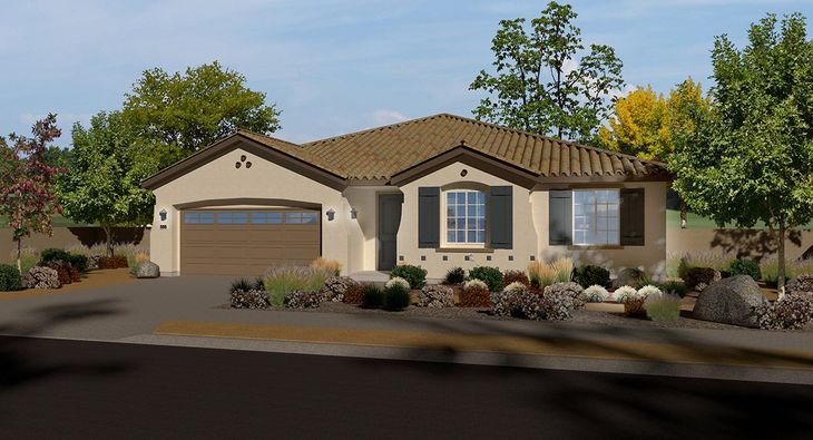 Lennar Fontana New Homes Taraba Home Review