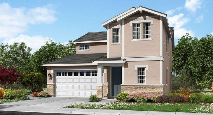 Residence 2785 | Elevation C