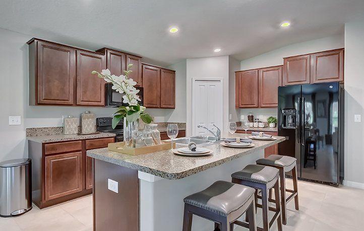 Kitchen-in-Hartford-at-Belmont - Belmont Estates II-in-Ruskin