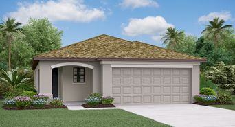 Twin Creeks Twin Creeks Manors In Riverview Fl New