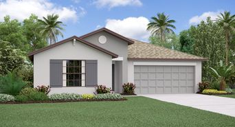 Twin Creeks Twin Creeks Estates In Riverview Fl New