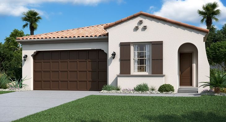 Palo Verde Plan 3519 A Spanish