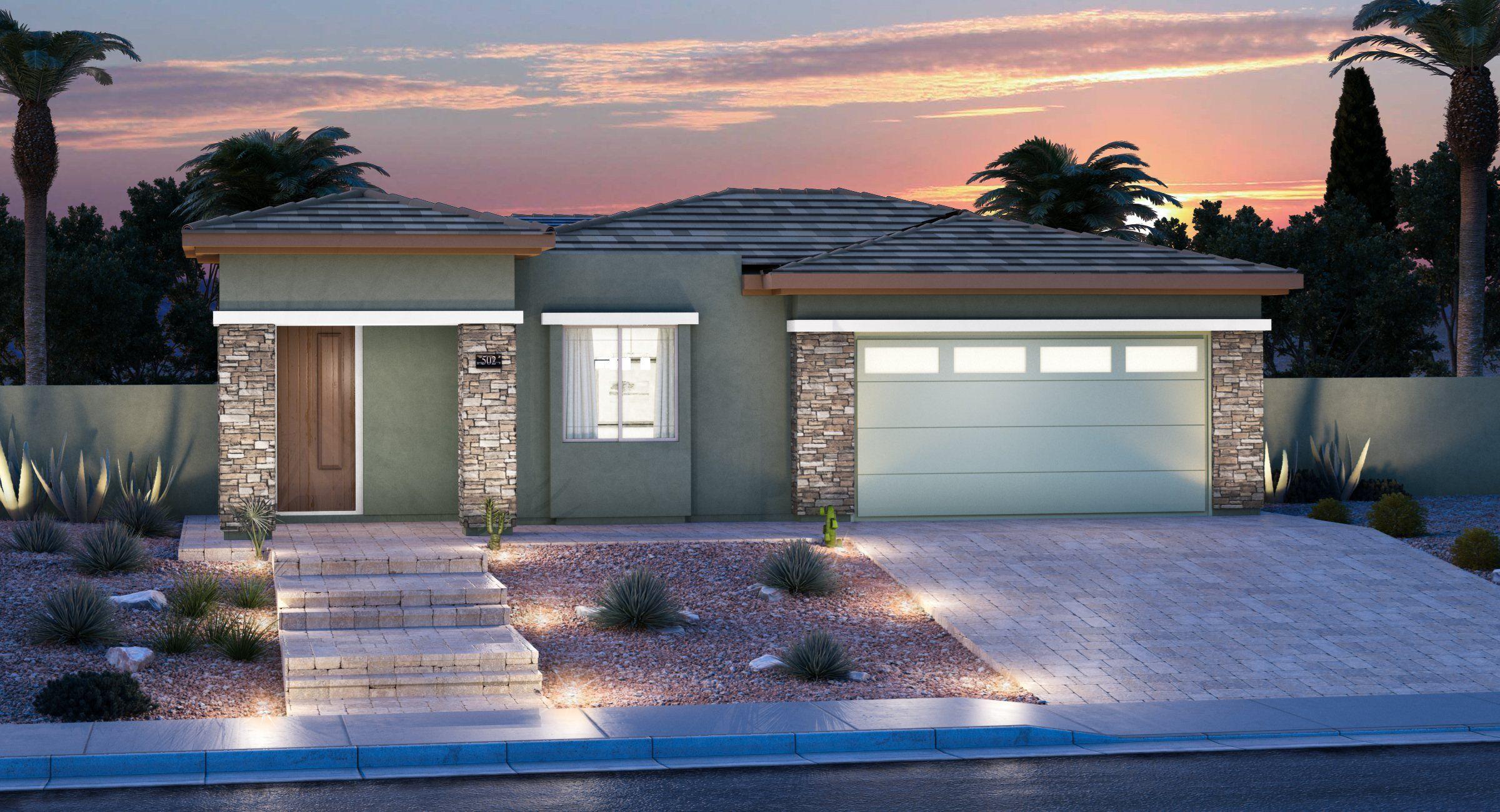 Royal-Design-at-Lake Las Vegas - The Outlook-in-Henderson