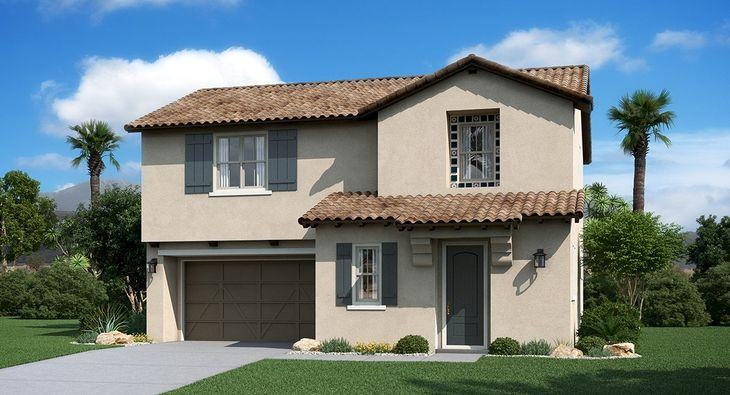 Ventura Plan 1518 B Hacienda
