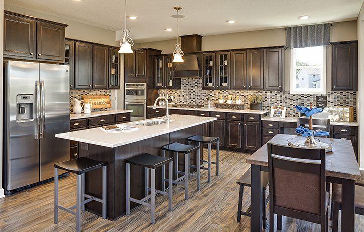 Kitchen-in-Huntington-at-Miske Meadows-in-Elk River