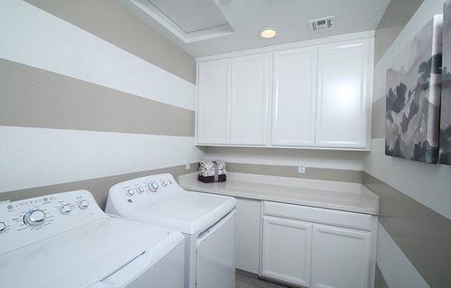 Laundry-in-Daisy-at-Rose Ridge - Dahlia Series-in-Henderson