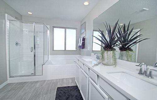 Bathroom-in-Daisy-at-Rose Ridge - Dahlia Series-in-Henderson