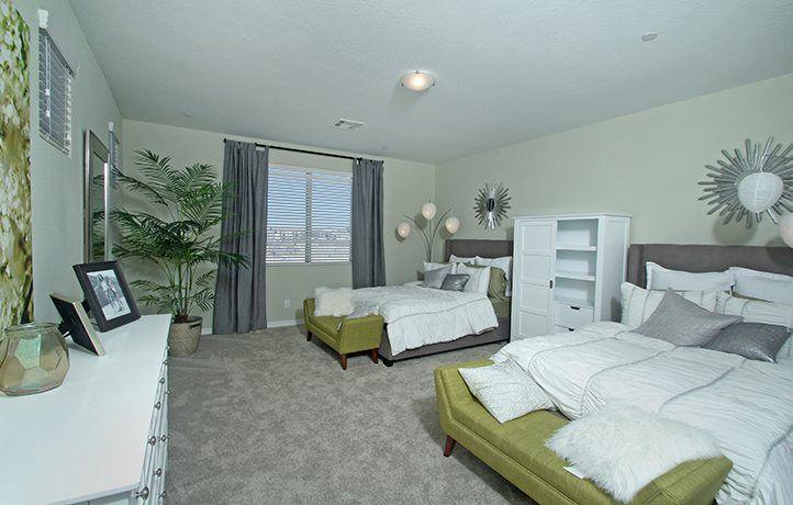Bedroom-in-Azalea-at-Rose Ridge - Magnolia Series-in-Henderson