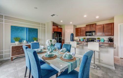 Kitchen-in-Atlanta-at-Ayersworth - Stoneridge Manors-in-Wimauma