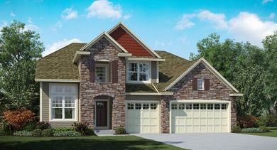 New Construction Homes Amp Plans In Cottage Grove Mn