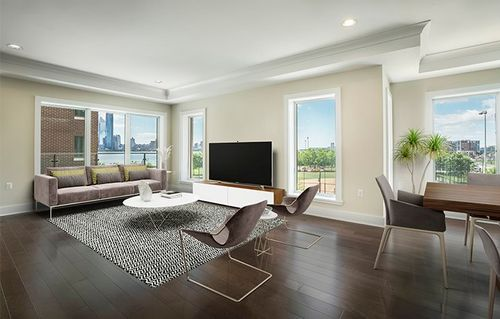 Greatroom-in-100 Eton Row #601-at-Henley On Hudson-in-Weehawken