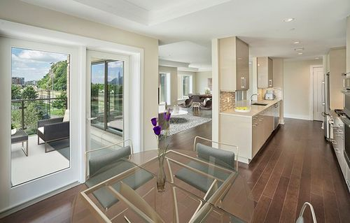Greatroom-and-Dining-in-100 Eton Row #601-at-Henley On Hudson-in-Weehawken