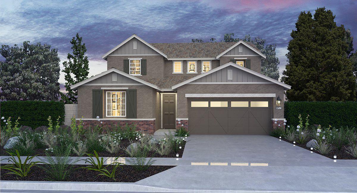3162 Next Gen By Lennar   Sycamore Creek   Oakwood: Corona, California    Lennar