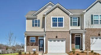 The Greens Glen In Indian Land Sc New Homes By Lennar