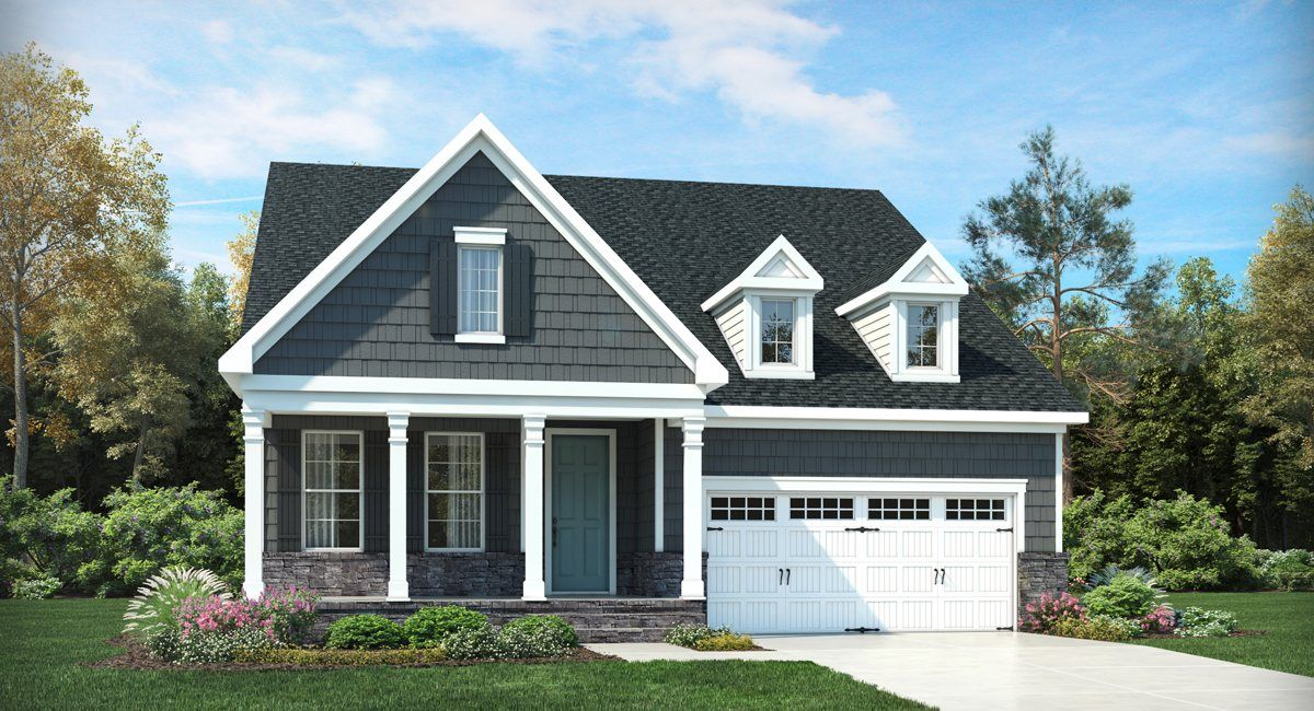 Joyner II-Design-at-12 Oaks - Classic Collection-in-Holly Springs