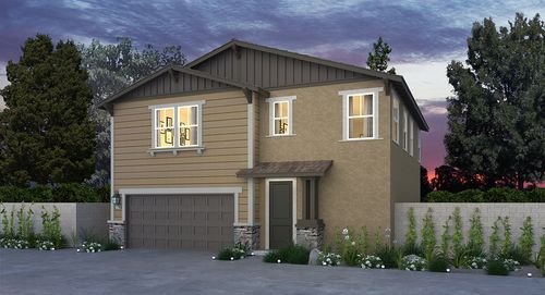 New Homes In Eastvale Ca 270 Communities Newhomesource