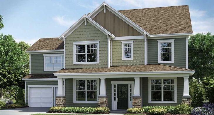 Gardner Plan Davidson North Carolina 28036 Gardner