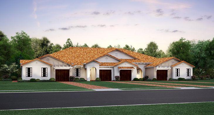 The Sunrise Villa
