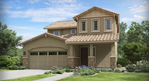 Cadence Discovery By Lennar In Phoenix Mesa Arizona