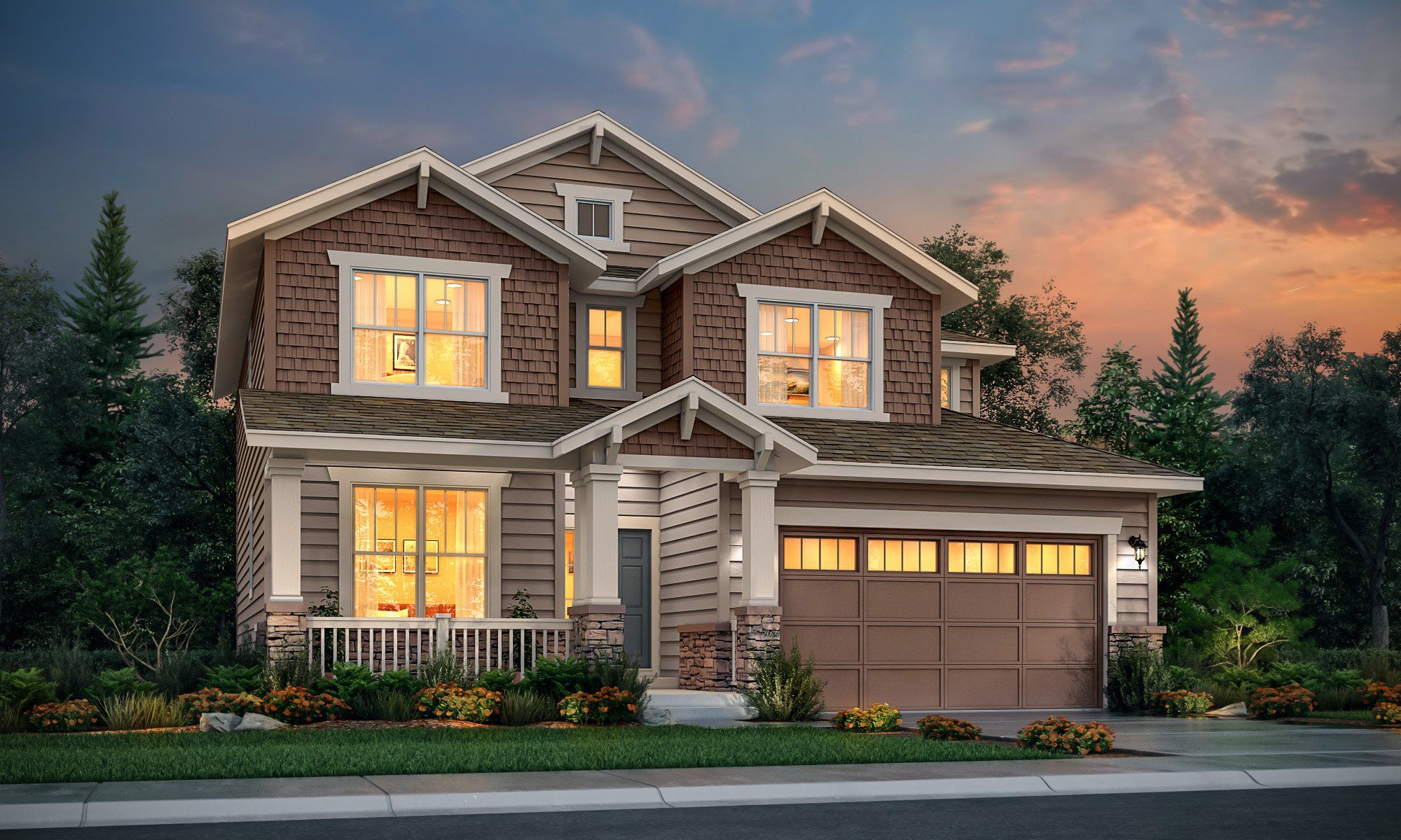 The Ashbrook-Design-at-Gold Creek Valley - The Monarch Collection-in-Elizabeth