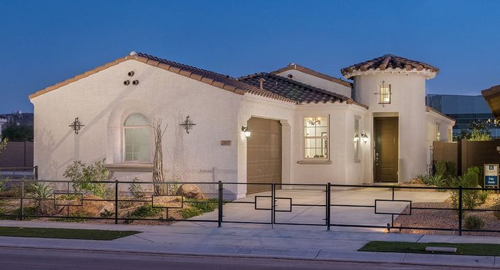 3516 A Spanish Colonial