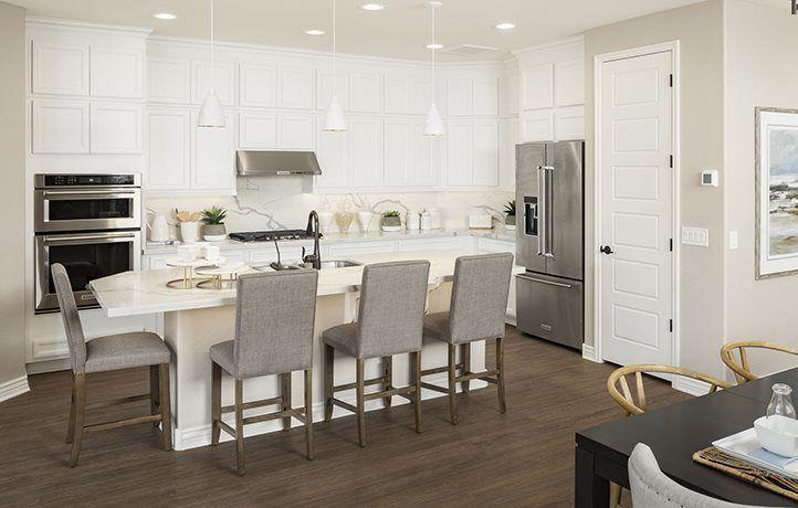 Kitchen-in-Palo Verde Plan 3519-at-Western Enclave - Arbor-in-Phoenix