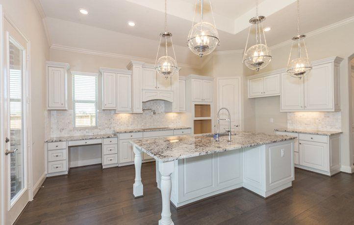 Kitchen-in-Faldo-at-Grand Mission Estates - Champions and Garden Luxury Patio Ho-in-Richmond