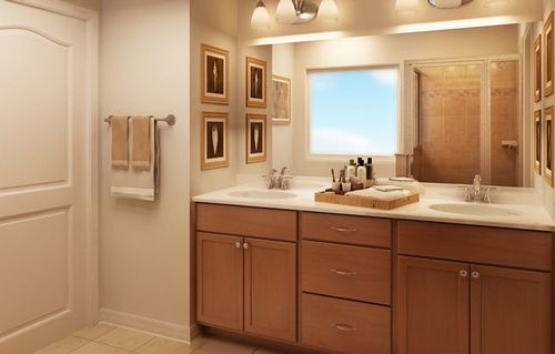Bathroom-in-Akron-at-Imagery - Grove-in-Mount Holly
