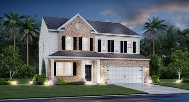 New Construction Homes Plans In Summerville Sc 1 810 Homes
